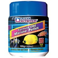 Ocean Nutrition Formula One Marine Pellet Medium 100gr