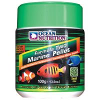 Ocean Nutrition Formula Two Marine Pellet Medium 100gr