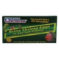Ocean Nutrition Brine Shrimp Pre-Mix 50g
