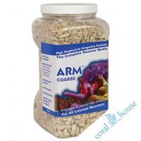 CaribSea ARM wkład do reaktora Medium Coarse 4,2kg