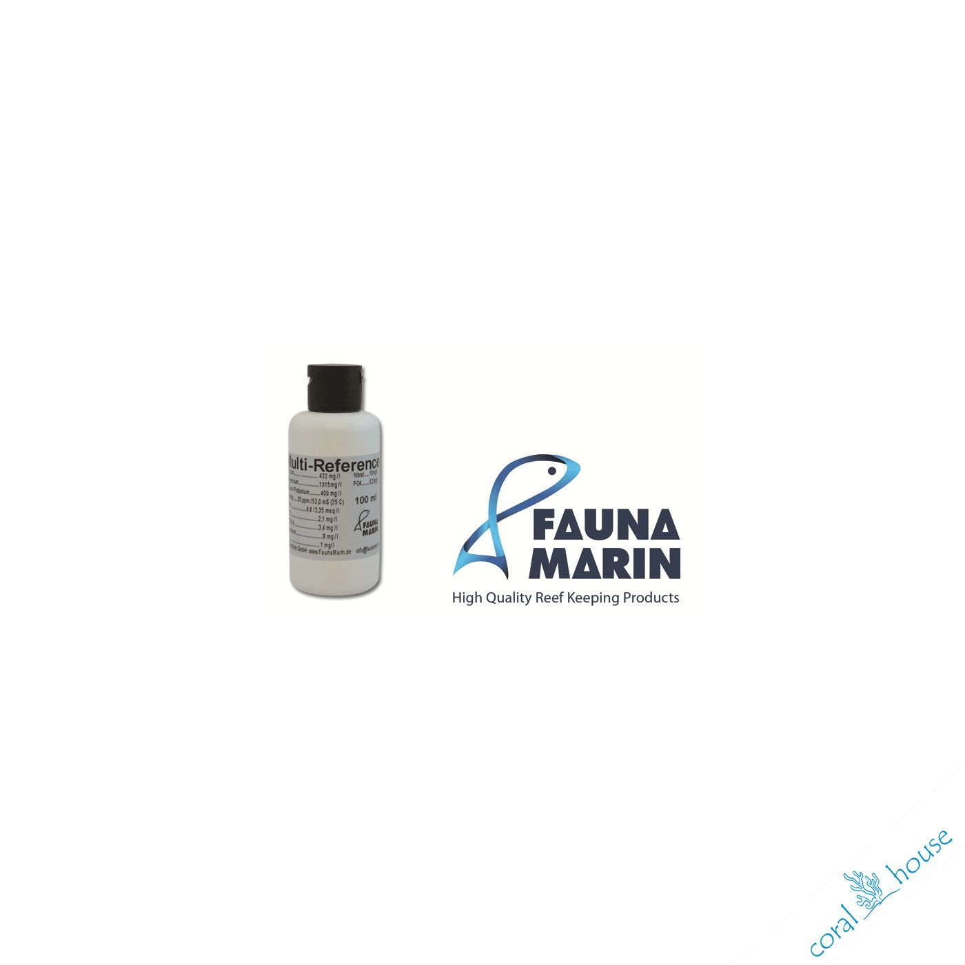Fauna Marin Multi Reference 100ml