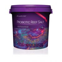 Probiotic Reef Salt Aquaforest 22 kg