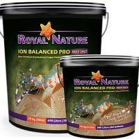 Royal Nature Ion Balanced Pro salt 23kg