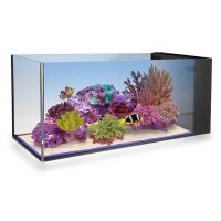 Zestaw Akwariowy Innovative Marine Nuvo Fusion PENINSULA 20- aquarium + pump (75 L)