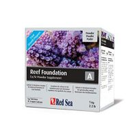 Red Sea Reef Foundation A Ca/Sr supplement 1 kg