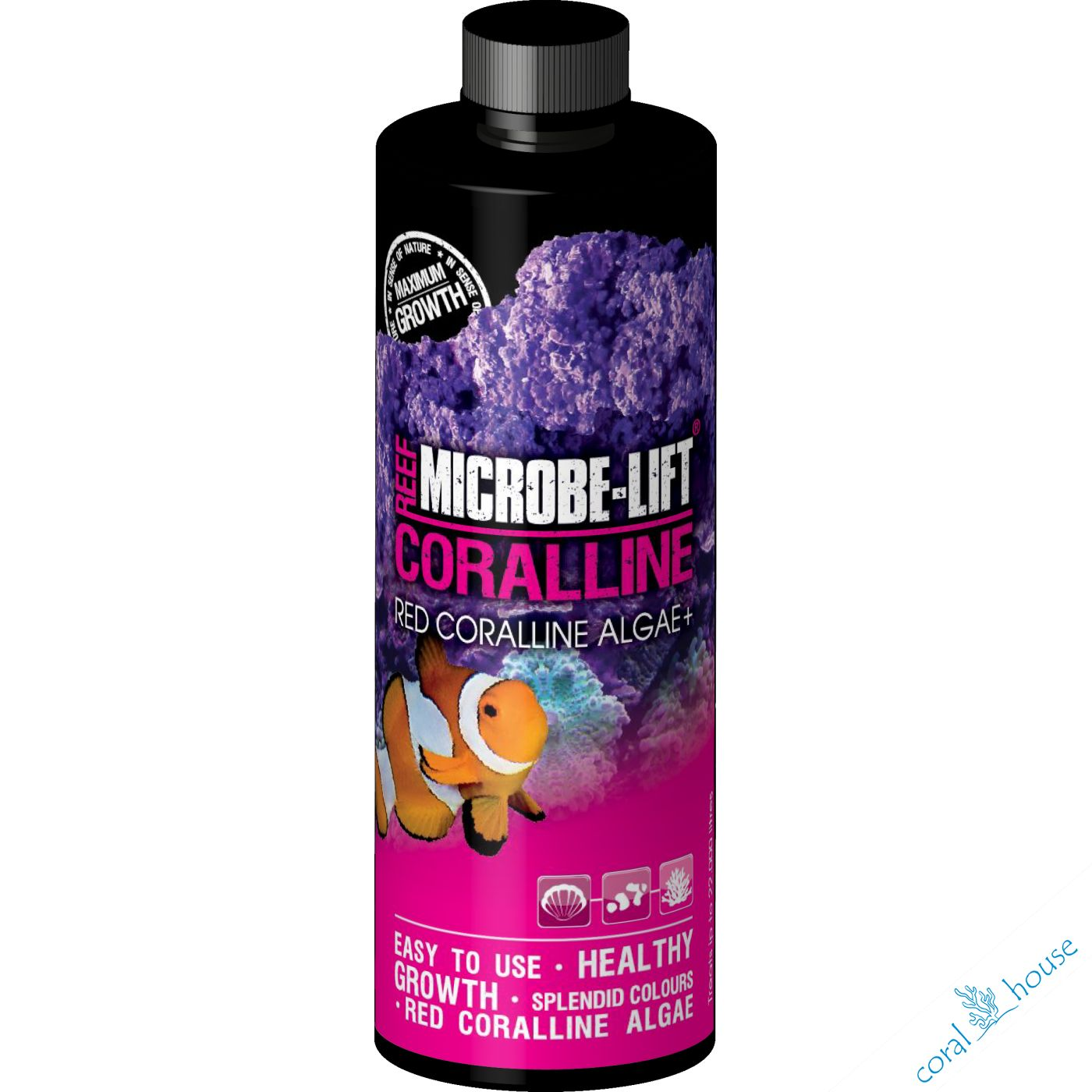 MICROBE-LIFT CORALLINE ALGAE ACC 118ML